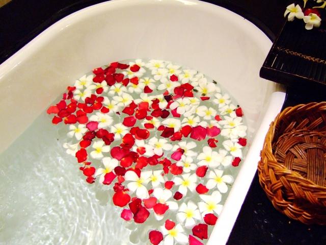痩せる入浴法!高温反復入浴で5キロやせるコツ