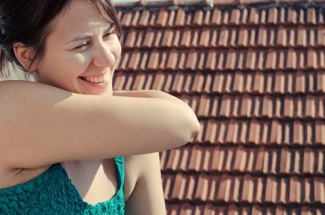 二の腕のブツブツは化粧水やクリームで保湿が効果的な理由!