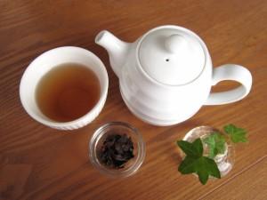 ほうじ茶のカフェインは赤ちゃんに影響する?含有量と妊娠中の影響は?
