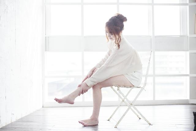 足のむくみは睡眠不足でもおこる?原因と対策!