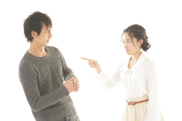 新婚なのに旦那にイライラが止まらない!解消法はある?