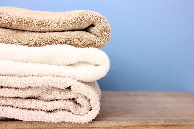 洗濯してもタオルが臭い!原因と消す方法!梅雨時や旦那の臭いにも!