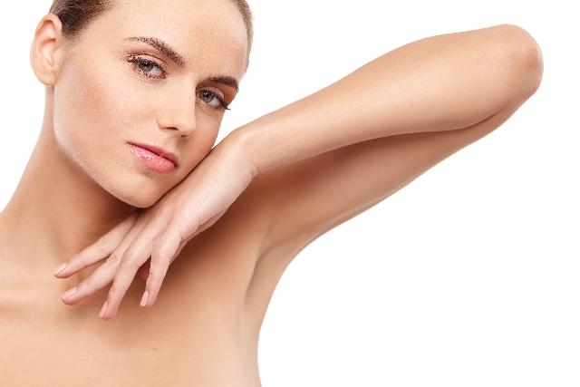 女性の二の腕 平均サイズは?二の腕を細くする方法を伝授!