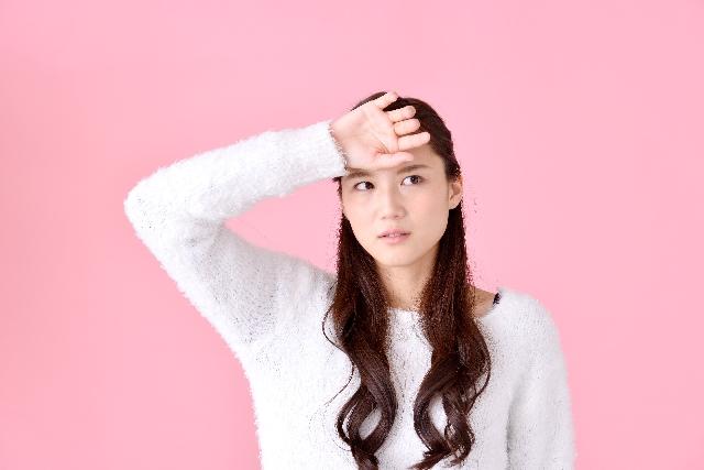妊娠超初期症状はいつから?頭痛や腹痛がサイン?