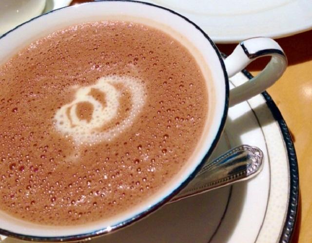 ココアのカフェイン含有量は?妊娠中や子供は飲んでも大丈夫?
