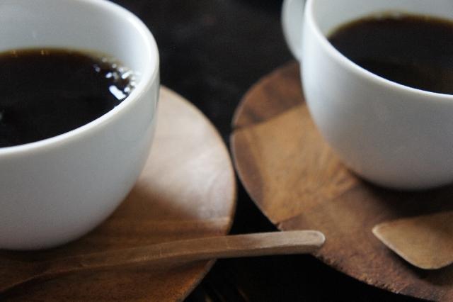 コーヒーの美容効果が凄い!便秘やダイエットも!