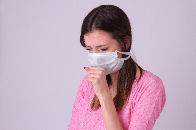 風邪で声が出ない!即効で治す治し方ってある?