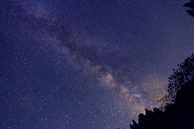 阿智村の星スポット!星ツアーで日本一の星空を見に行こう!