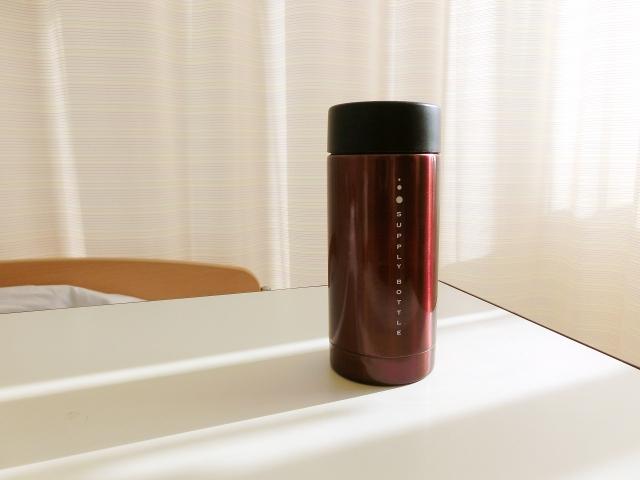 ステンレス水筒が臭い!ついた臭いを取るには重曹・クエン酸何がいい?