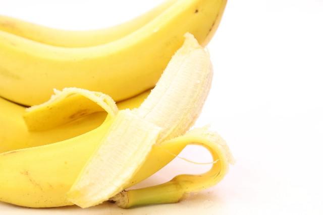 朝食に栄養満点バナナでダイエット効果。夜より朝?効果と気をつけること