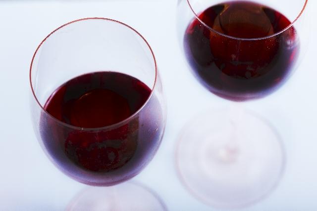 赤ワインの効能まとめ!白ワインとの違いは?
