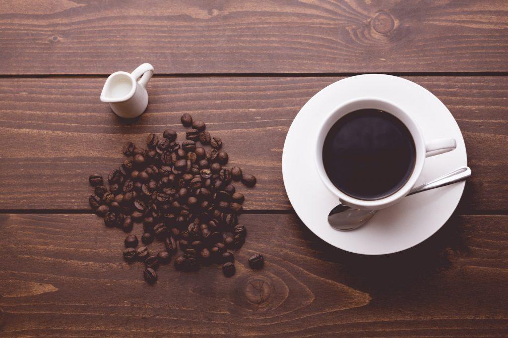 バターコーヒーの作り方と効果!3キロ痩せれるか検証してみる【Part1】